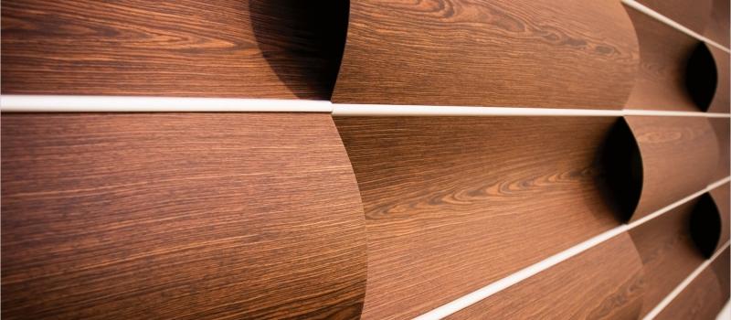 Vægbeklædning – Tapet, filt, væv m.m.